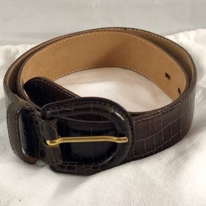 🏄🏻♀️☀️Banana Republic genuine leather. Size 32